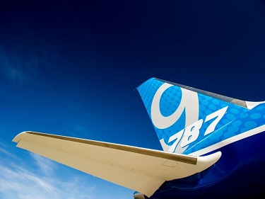 Strata Manufacturing PJSC Awarded Multi-year Contract by Boeing to Manufacture 787 Vertical Fin
