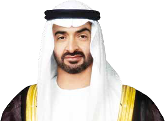 His Highness Sheikh Mohamed bin Zayed Al Nahyan | Mubadala