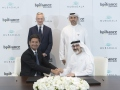 Mubadala to commit to Bpifrance's LAC I Fund