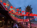 Chinese New Year on Al Maryah Island