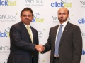 Yahsat Signs New Service Partnership with ClickSat in Pakistan