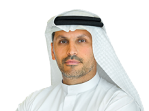 His Excellency Khaldoon Khalifa Al Mubarak