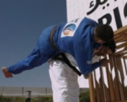 IPIC and The Art of Judo – series of TV commercials