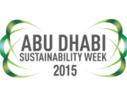 Abu Dhabi Sustainability Week 2015