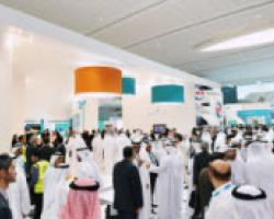 Mubadala Petroleum at ADIPEC