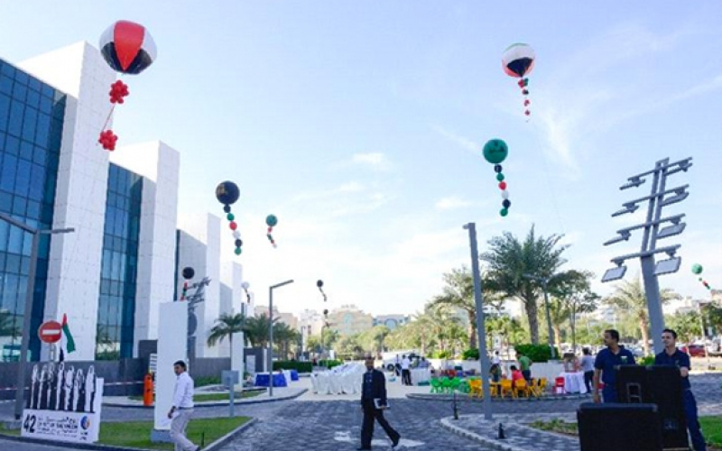 IPIC Celebrates National Day 2013