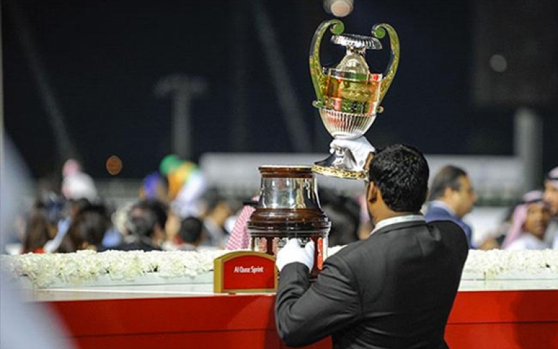 IPIC celebrates sponsorship of first Dubai World Cup event