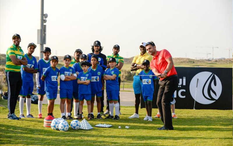 IPIC becomes the main partner in Abu Dhabi Invitational Pro Am