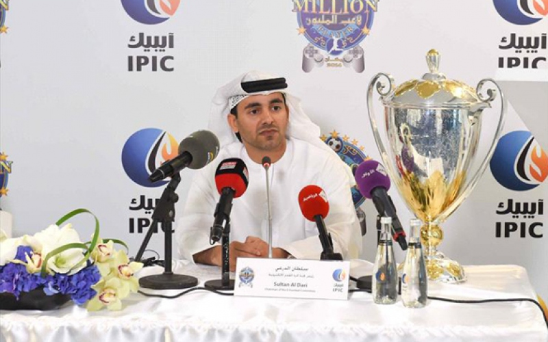 International Petroleum Investment Company (IPIC) launches The Million Player Competition 2014