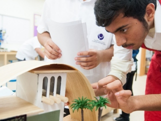 Abu Dhabi Sustainability Week in Schools