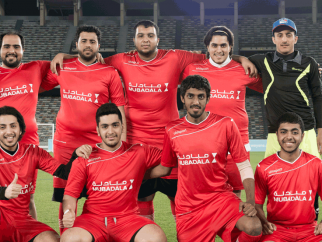 Teams battle to qualify for knockout stages on Day 3 of Mubadala Football Tournament