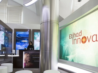 """Computer engineers get ready to code in this year's Cognit – Etihad """"Hackademy"""" competition"""