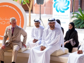 Emirates Youth Council joined by special guests in discussion on future of sustainability