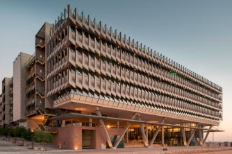 Siemens strengthens Middle East presence with new headquarters at Masdar City