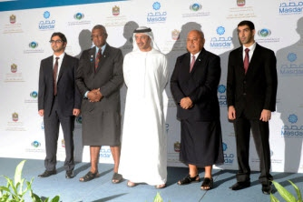 The UAE Inaugurates Three Micro Grid Solar Plants in Fiji