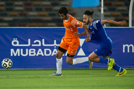 Mubadala Football Tournament set to kick off sixth edition