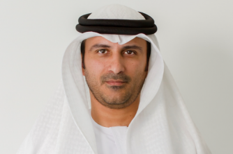 Ahmad Bin Adi Appointed CEO of Al Taif Technical Services