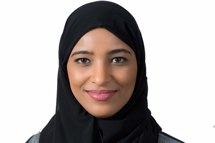 Amal Al-Jabri Appointed as Deputy CEO of Injazat Data Systems
