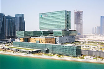 Cleveland Clinic Abu Dhabi Opening Process Continues with New Services