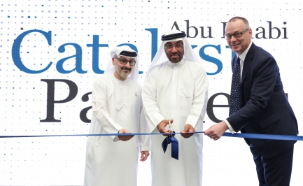 Abu Dhabi Catalyst Partners