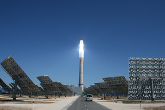 Masdar Releases Sustainability Report