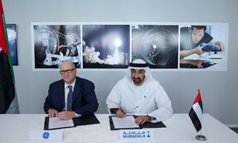 GE Aviation and Mubadala sign new maintenance and manufacturing agreements, reinforce long-term partnership