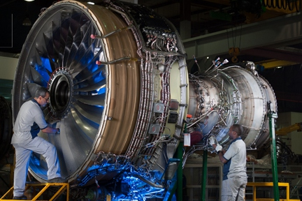 TS&S Aerospace awarded with contract to service Trent 700 from SriLankan Airlines
