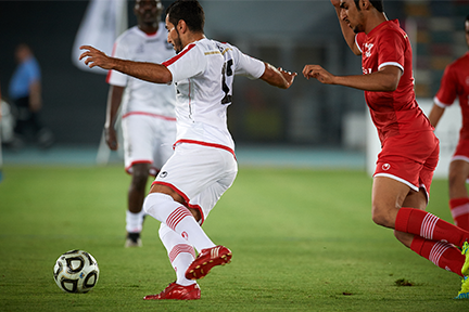 The 2nd edition of Mubadala Community Football League kicks off registration!