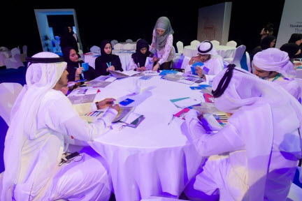 Fifth annual Mubadala Youth Forum to inspire future Emirati workforce