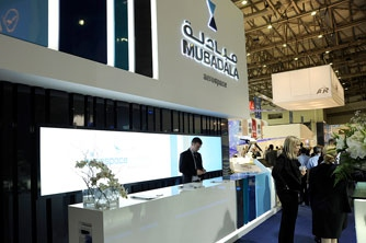 Mubadala to showcase its aerospace capabilities at Dubai Airshow 2013