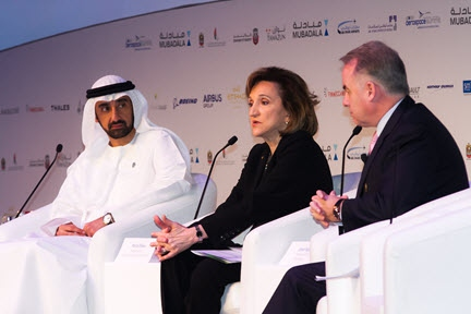 Mubadala hosts third edition of Global Aerospace Summit