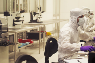 ATIC and EDB to Fund Collaborative Research Projects in MEMS Technology for Next Generation Products