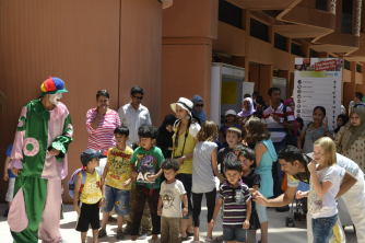 Two-Day Sustainability Festival at Masdar City Opens Tomorrow