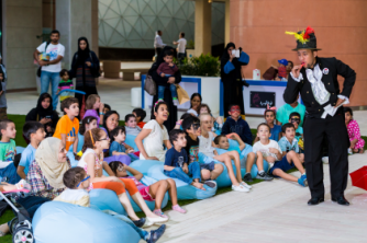 Masdar City to Host Annual Sustainability Festival