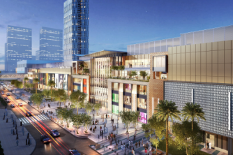 Al Maryah Central Development Receives UPC Approval for Phase 1 Retail