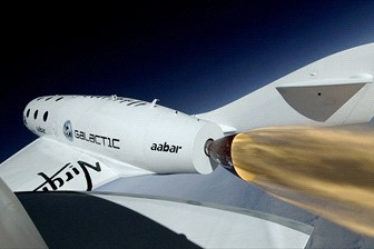 Q&A with George Whitesides, CEO and President of Virgin Galactic
