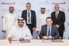 TS&S and Honeywell sign MoU to introduce new MRO capabilities in Abu Dhabi